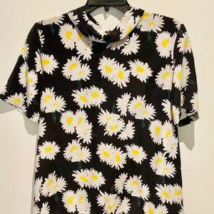 Equipment Sunflower Top